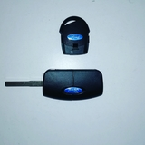 llaves con mando ford - foto