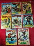 comics años 80 - foto