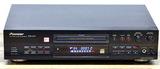 Grabador cd audio pioneer pdr-509 - foto