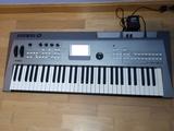 Teclado sintetizador Yamaha MM6 - foto
