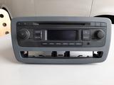 Radio cd para seat ibiza 6j0035156 - foto
