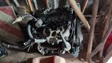 Motor 1.3 carburacion de polo gt - foto