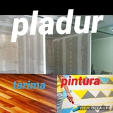 pladur-pintura-tarima.               6 - foto