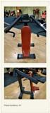 Maquina hombro press - foto