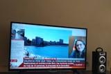 """TV 40\"""" full HD vendo o cambio - foto"""