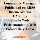 Community manager, diseÑo grÁfico, email - foto