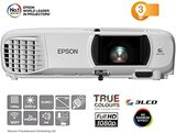 PROYECTOR EPSON 820HD FULL HD 1080P