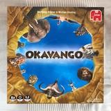 Okavango juego de mesa... - foto