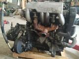 Motor Peugeot 205 1.8 diesel - foto