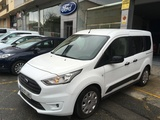 FORD - TRANSIT CONNECT 1. 5 TDCI 100CV - foto