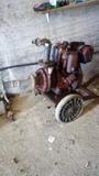 MOTOR SACAR AGUA - foto
