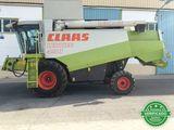 CLAAS LEXION 450 - foto