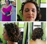 peluquera a domicilo - foto