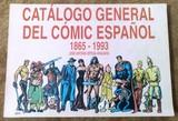 Catalogo general del comic espaÑol - foto