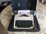 maquina escribir olympia - foto