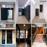 Reforma de portales y escaleras - foto