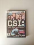 Csi (juego pc) - foto