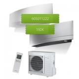 Instalador aire acondicionado 150 - foto