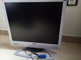 Monitor mac - foto