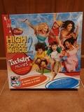 Twister High school musical. - foto