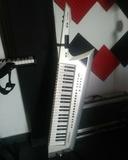 Roland AX-Edge . keytar, teclado-guitara - foto