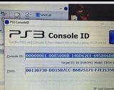 Youtube - console id privada - foto