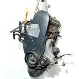 Motor Volkswagen Seat 1600 gasolina - foto