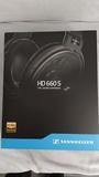 Auriculares Sennheiser HD 660S - foto