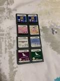 Juegos nintendo DS venta por separado - foto