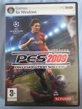 Pro Evolution Soccer 2009 (Pes2009) - foto