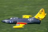 Avion turbo fan  rc-estrenalo E 1:16 - foto