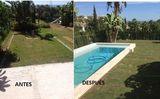 Construcción y mantenimiento de piscinas - foto