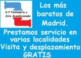 Fontanero Urgente Madrid 640624223 - foto