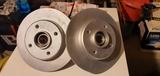 Discos nuevos del peugeot 307 y 207 - foto
