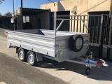 Alonso, remolques de carga para  coches - foto