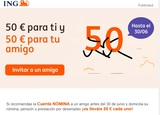 Ing + repsol descuentos TODA ESPAÑA - foto