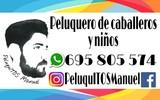 PeluquITOS Manuel (servicio a domicilio) - foto