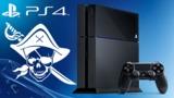 Piratear PS4 - foto
