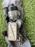 Soporte filtro aceite corsa C 1.3 cdti - foto