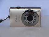 Canon ixus 80 is - foto