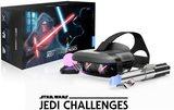 Jedi challenges - lenovo - foto