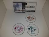 Final Fantasy IX (Falta el CD1) - foto