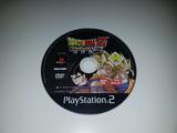 Dragon Ball Z Budokai 2 - foto