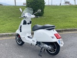 VESPA - GTS 300 I - foto
