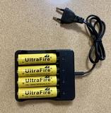 Cargador baterias cn18650 9800mah - foto
