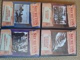 OFERTA 10 DVD SECRETOS DE LA II GUERRA M - foto