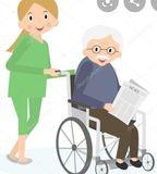Atencion y cuidado de mayores - foto