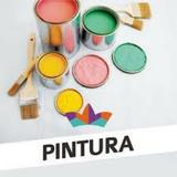 Pintores en torrente - foto