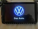 CarPlay IPhone GPS USB Bluetooth Volkswa - foto