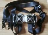 Vw Polo 2013 cinturones delanteros - foto
